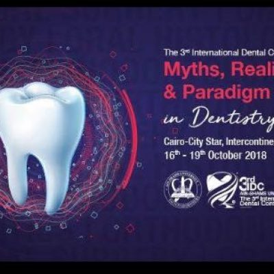 the-3th-international-dental-conference