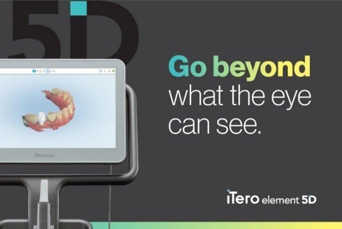 EP003 – Align iTero Element 5D Imaging System