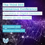 DDS consensus conference cover