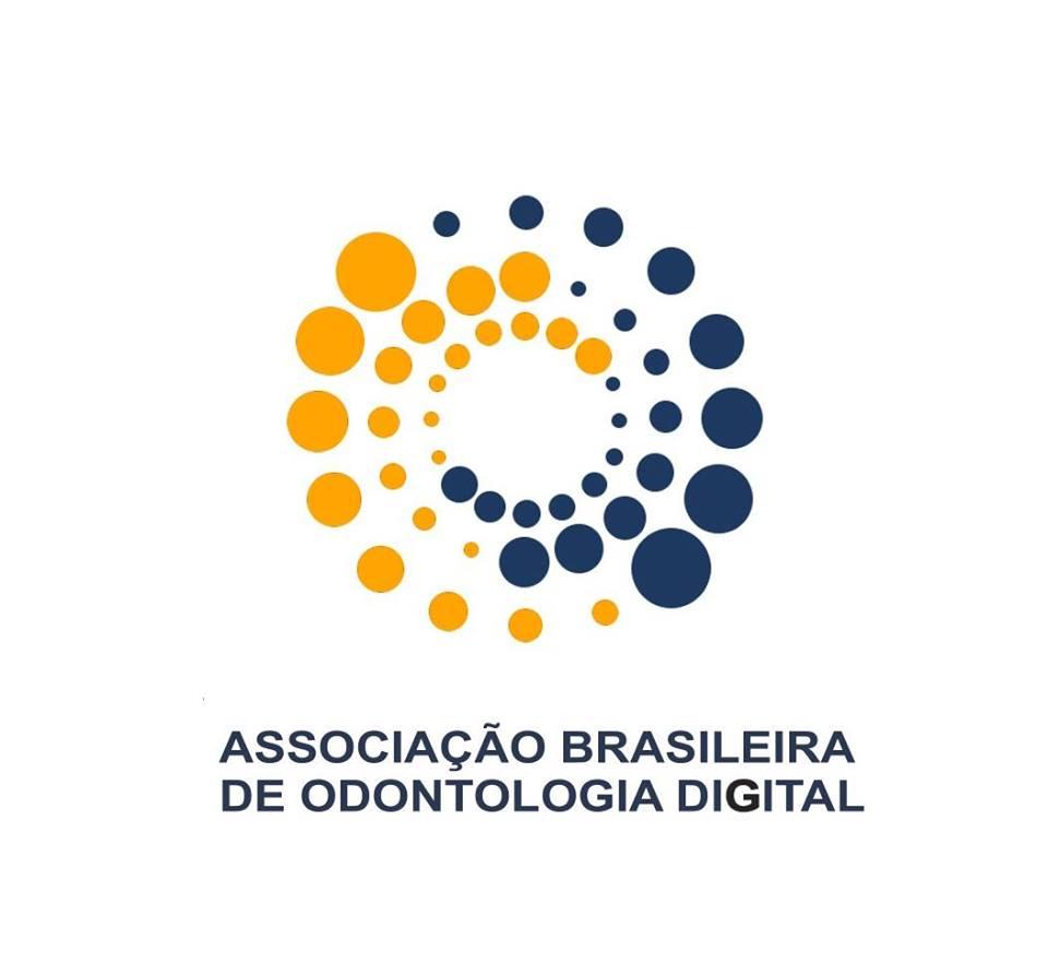 Logo Associação Brasileira de Odontologia Digital