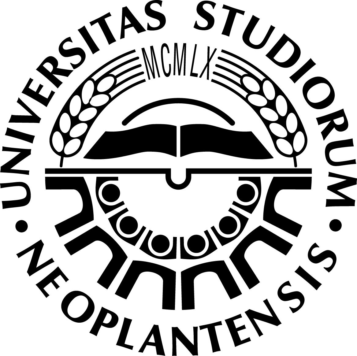 logo University of Novi Sad