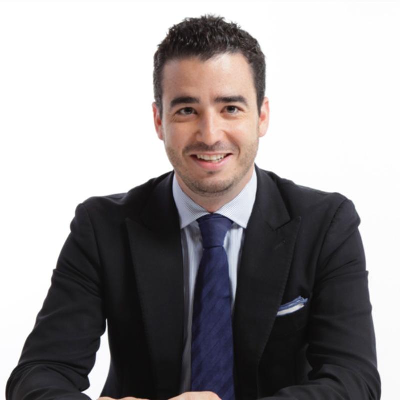 Dr Jose Manuel Navarro